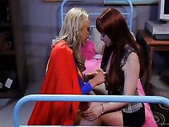 Big Tits Lesbian Blonde Redhead Big Tits Blonde Caucasian Lesbian Licking Vagina Masturbation Oral Sex Pornstar Position 69 Redhead Shaved Tattoos Vaginal Masturbation Alanah Rae Sunny Lane