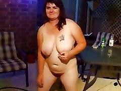 Big Tits Chubby Hairy