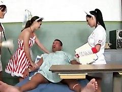 Funny Group Sex Handjobs