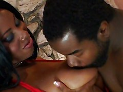 Big Tits Ebony Big Tits Black-haired Blowjob Couple Cum Shot Ebony Licking Vagina Masturbation Oral Sex Piercings Shaved Tattoos Vaginal Masturbation Vaginal Sex Candace Von
