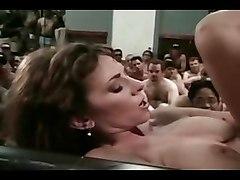 Bukkake Facials Pornstars