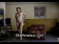Amateur Matures Webcams