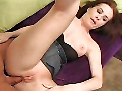 Amateur Anal Big Cock Riding