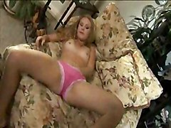 Masturbation Blonde Blonde Caucasian Masturbation Piercings Solo Girl Toys Vaginal Masturbation 