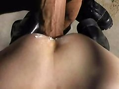 sperm sex hardcore fuck hole gay leather bareback bb