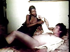 Ebony Group Interracial Vintage Black-haired Blowjob Caucasian Cum Shot Ebony Hairy Interracial Licking Vagina Oral Sex Threesome Vaginal Sex Vintage