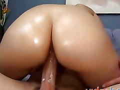 Big Cock Milf hardcore shaved pussy