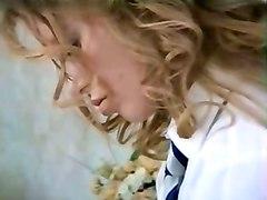 Tiffany Walker   Schoolgirl