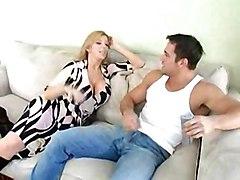 cumshot hardcore blonde milf blowjob bigtits pussyfucking