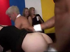 party drunk amateur orgy group stripper gangbang blowjob dancing club hardcore fucking reality