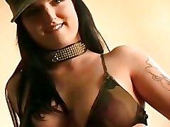 Big Tits Lesbian Pussy Licking