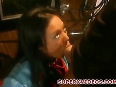 Profetional oriental pornstar Kaylani lei in hot scene nasty brunette loves huge cock in her mouth oral sex blowjob pussy licking hardcore