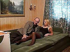 Blondes Hardcore Matures