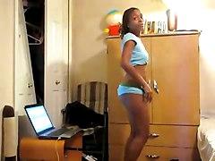 Black and Ebony Teens Webcams