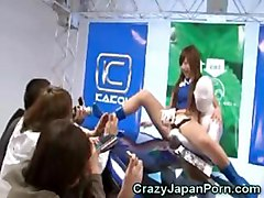 japanese asian japan bizarre bizarre invisible funny blowjob suck fetish kink boobs cock dick fantasy petite tight crazy weird freak public car