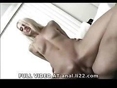 anal pussy hardcore blonde fucked ass girl hottie woman