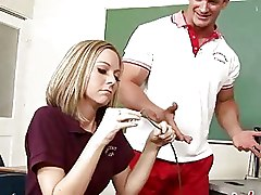 Blonde Caucasian Desk Doggystyle Girl Next Door Knee Highs Missionary Natural Tits No Condom Principal Fiztergood Pussy Lick School Schoolgirl Schoolgirl Outfit Schoolgirls Sexy Short Short Hair Skinny Slim Straight Student Tiny Uniform Wild