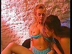 Babes Blondes Pornstars