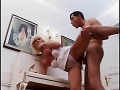 Anal Matures Old + Young