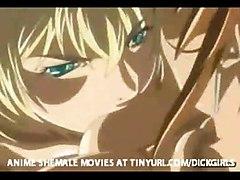 dickgirl dickgirls anime hentai shemale tranny futanari futa