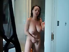 Big Boobs Masturbation MILFs