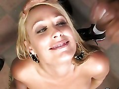 Gang Bang Group Sex Interracial