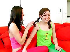 Blowjob Lesbian Sex Teen Toys