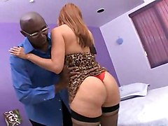 stockings hardcore interracial milf blowjob redhead bigtits pussylicking bigass pussyfucking