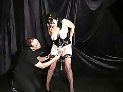 BDSM Maledom Torture crying dungeon extreme