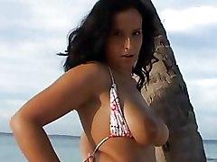 Babes Beach Bikini