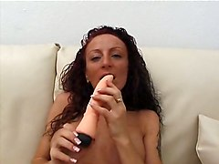 Solo Lesbian Toys Pussy Dildo Vibrator MasturbationTeens 18  Solo Toys