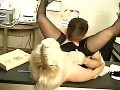 Big Boobs Blondes Matures