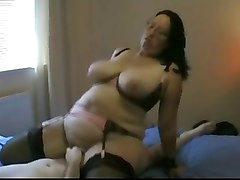 Amateur BBW British