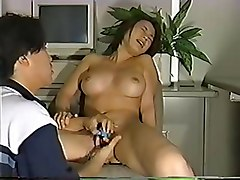 Asian Fingering Japanese