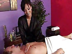 Babes Japanese Massage