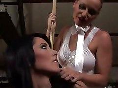 BDSM Lezdom