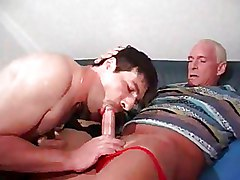 Bisexual Group Sex
