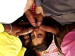 Anal Group Facials Gangbang Interracial Double Penetration Anal Sex Black-haired Blowjob Caucasian Cum Shot Double Penetration Facial Gangbang Interracial Oral Sex Outdoor Pornstar Vaginal Sex Lucy Lee