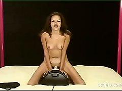 Latin  Masturbation Sex Toys