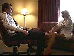 Blondes Face Sitting Femdom