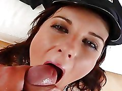 Cum Swallowing Cumshots