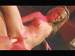 Lesbian Blonde Blonde Boots Caucasian Glamour High Heels Lesbian Licking Vagina Masturbation Oral Sex Pornstar Small Tits Strap-on Toys Vaginal Masturbation Vaginal Sex Holly Halston Juliana Kincaid
