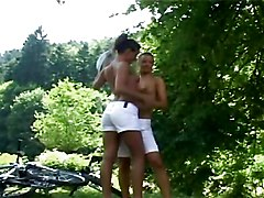Babes Lesbians Public Nudity