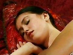 Teens Lesbian Brunette Caucasian Lesbian Licking Vagina Oral Sex Position 69 Russian Teen