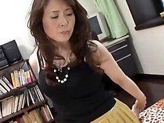 cumshot hardcore blowjob fingering mature asian hairypussy pussyfucking japanese jap