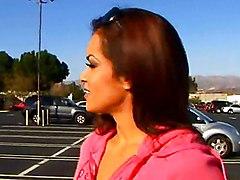 Latina Blowjob Brunette Couple Cum Shot Latin Licking Vagina Oral Sex Pornstar Position 69 Shaved Tattoos Vaginal Sex Daisy Dukes Daisy Marie