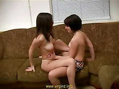 Russian Teens Linda And Dasha