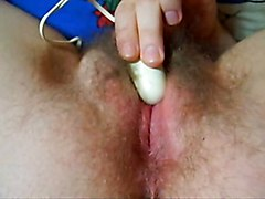 Close ups Hairy Masturbation