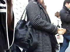 Amateur Japanese Lesbians