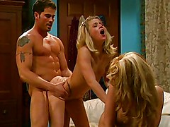 Anal Group Blonde Anal Masturbation Big Tits Blonde Blowjob Caucasian Cum Shot Deepthroat Licking Vagina Masturbation Oral Sex Pornstar Small Tits Threesome Toys Vaginal Sex Dale DaBone Kiki Daire Summer Storm